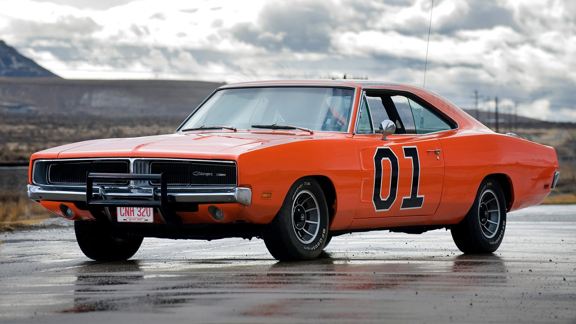 Dodge Charger Wallpaper Download