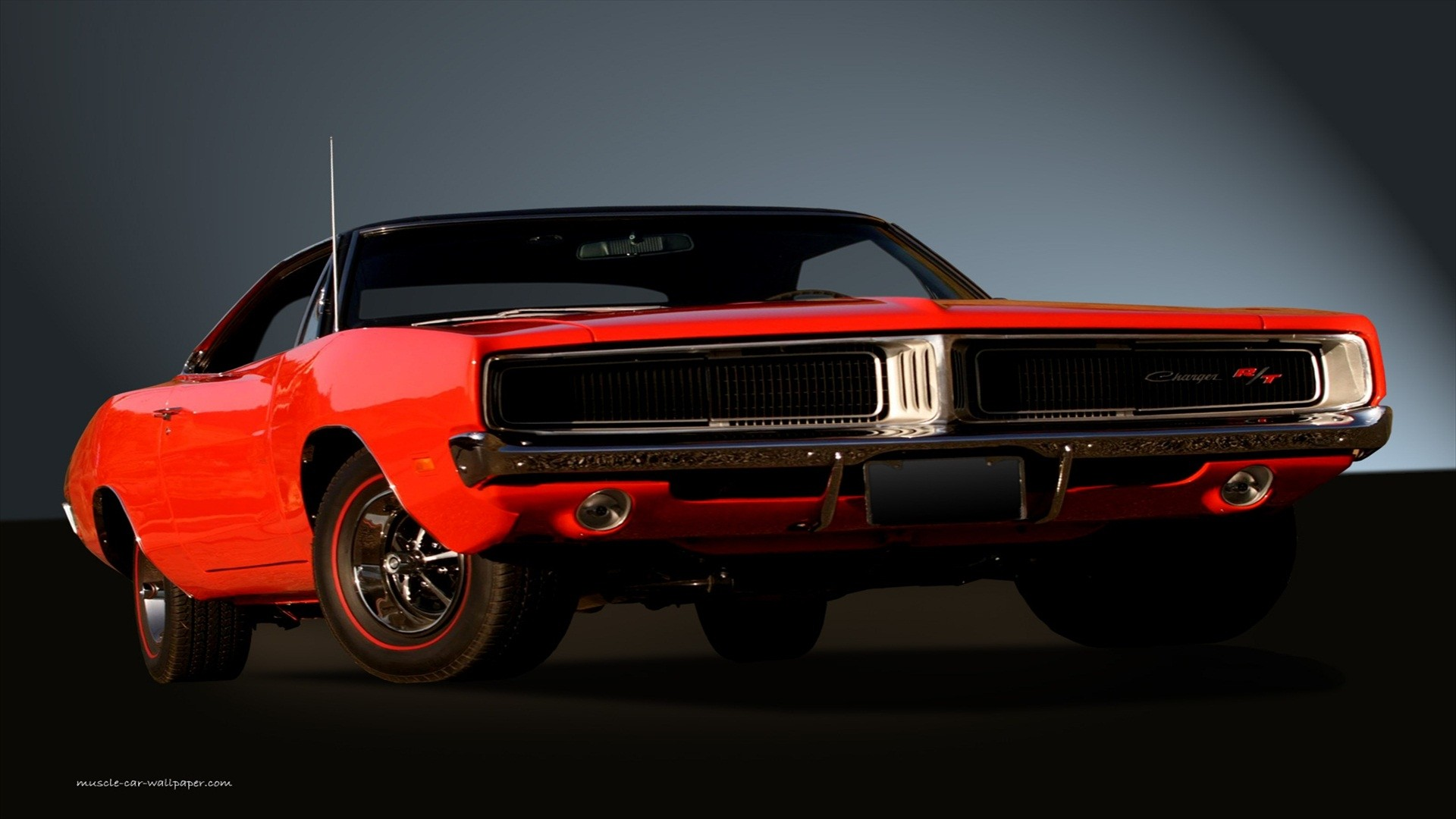Dodge Charger Wallpaper For Pc