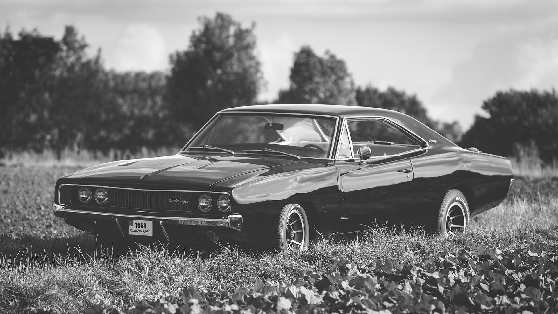 Dodge Charger Wallpaper Free Download