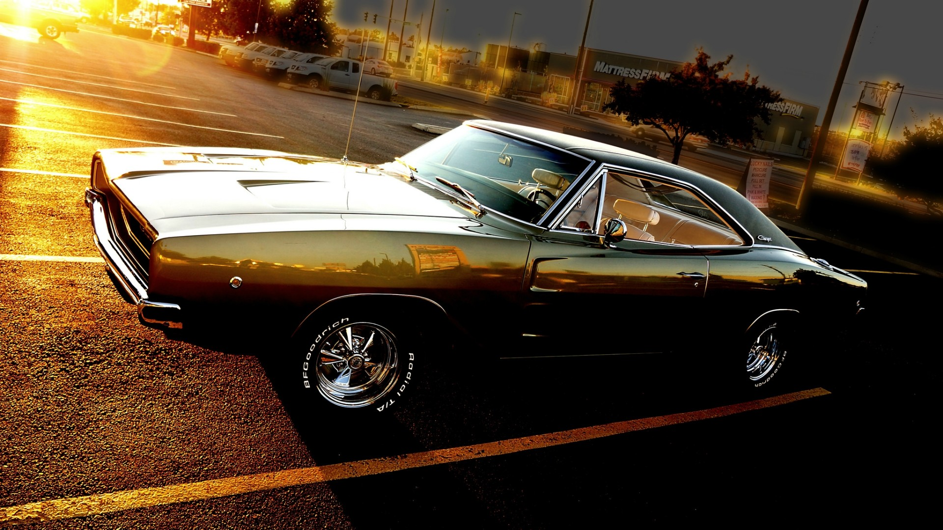 Dodge Charger Wallpaper Image