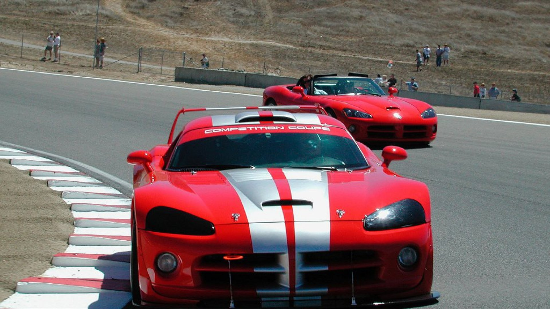 Dodge Viper Wallpaper Download