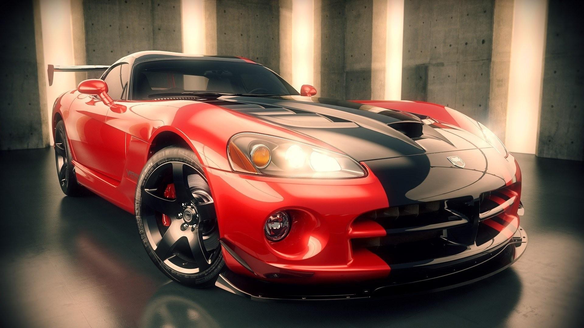 Dodge Viper Wallpaper For Pc