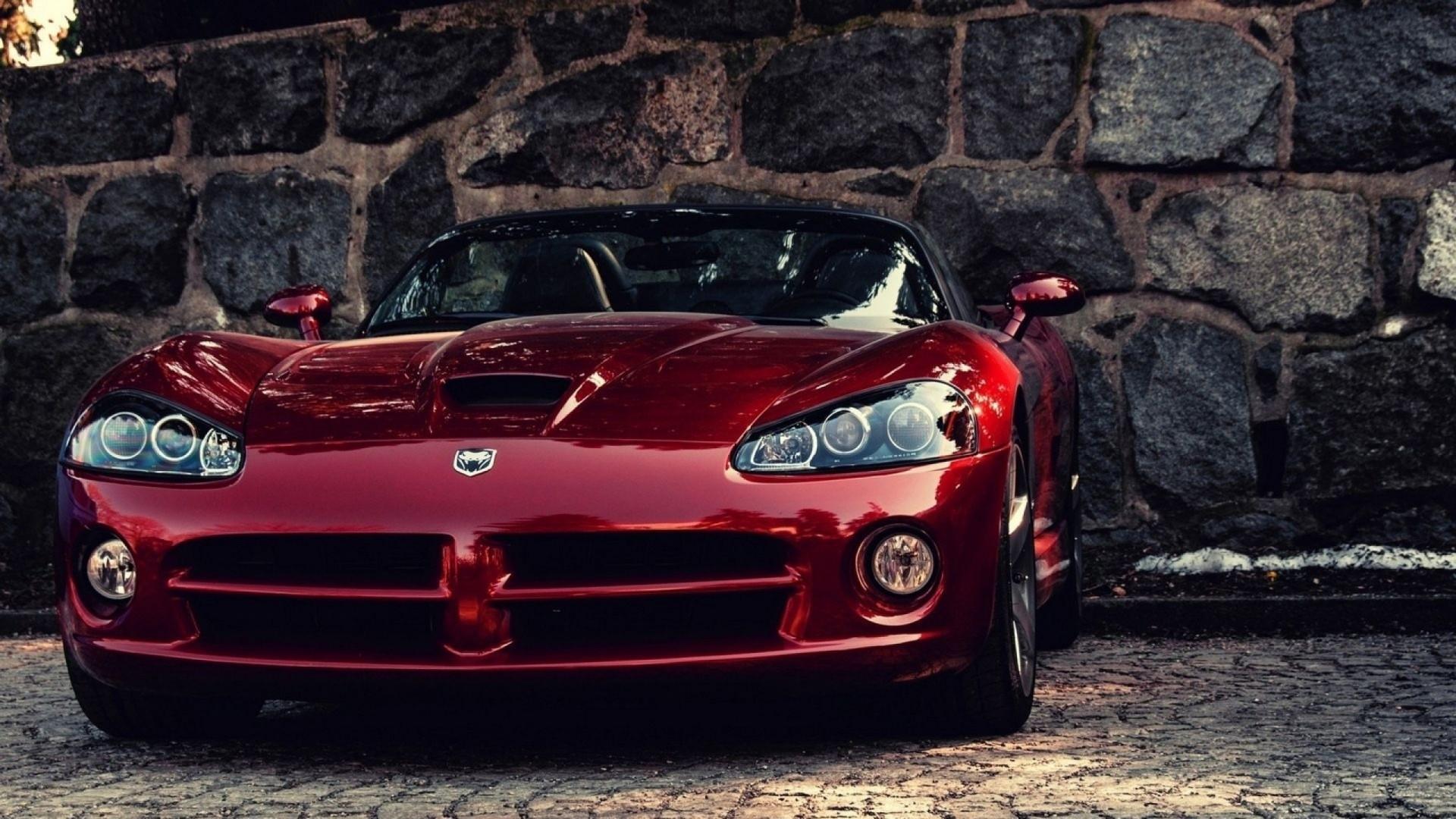 Dodge Viper Wallpaper HD