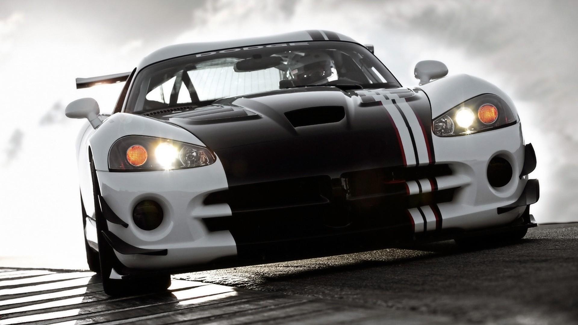 Dodge Viper Wallpaper Pic