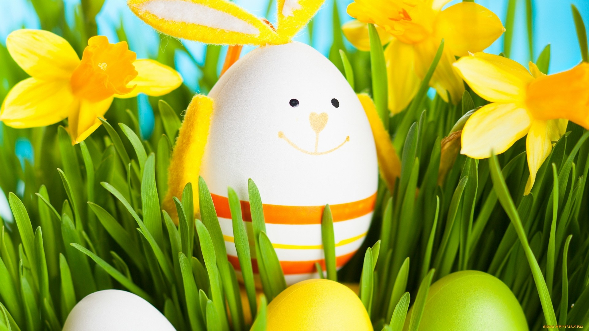 Easter 2020 Wallpaper Download Full