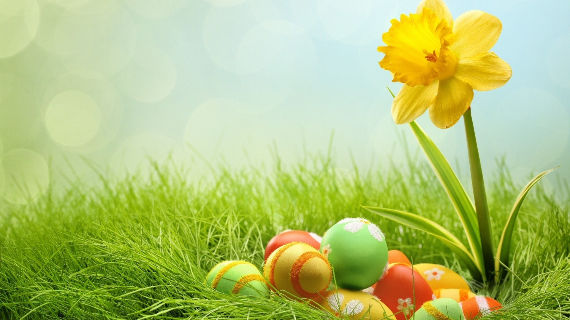 Easter 2020 Wallpaper For Pc