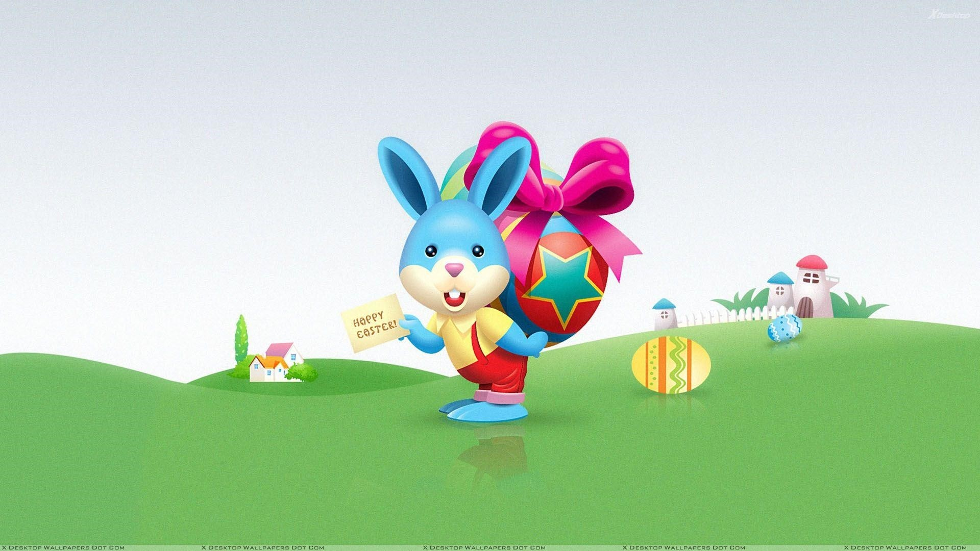 Easter 2020 Wallpaper Free Download