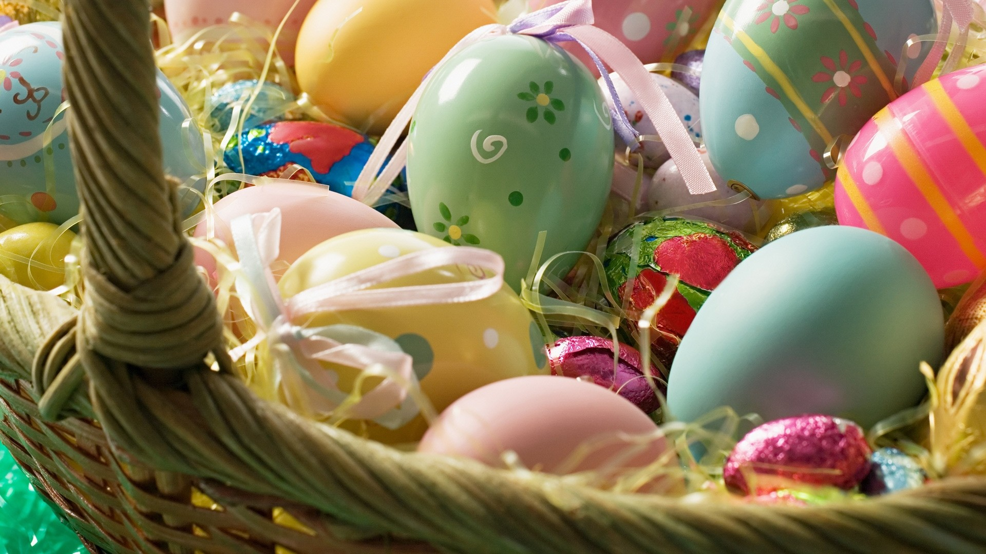 Easter 2020 Wallpaper Full HD