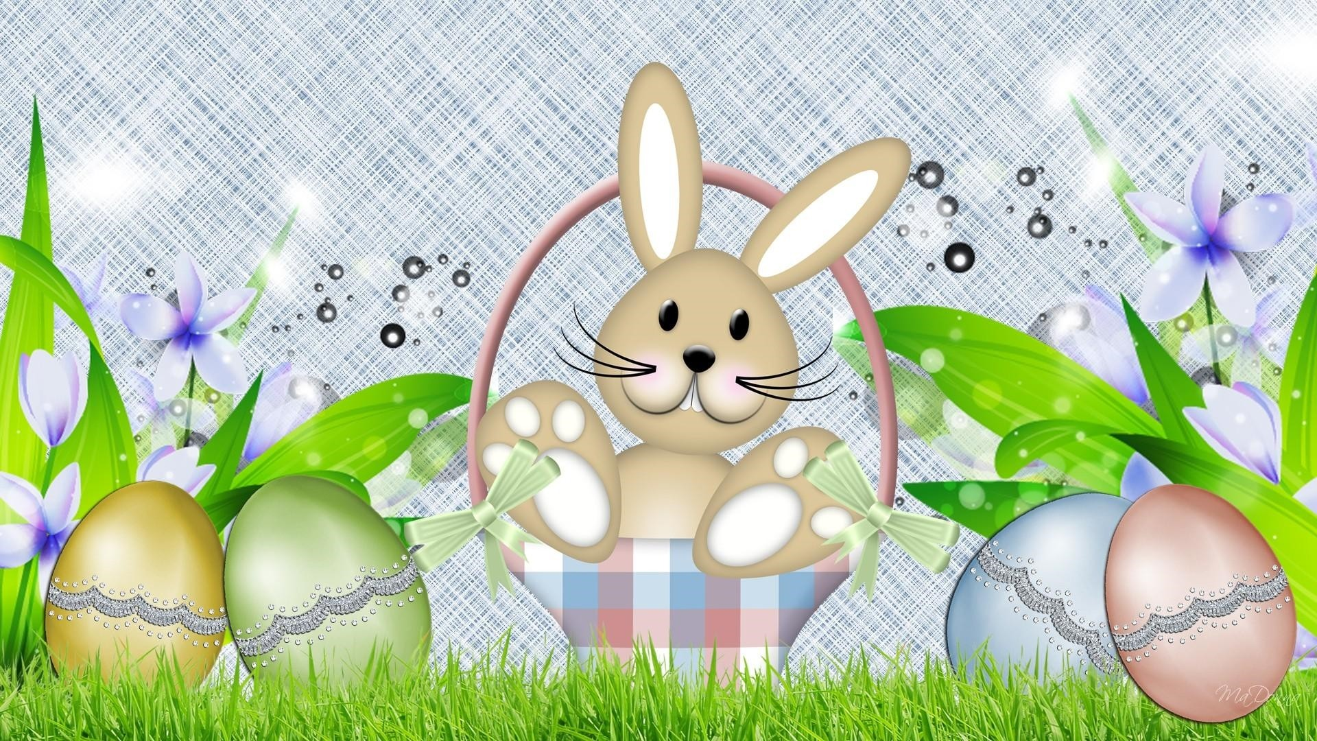 Easter 2020 Wallpaper Pic