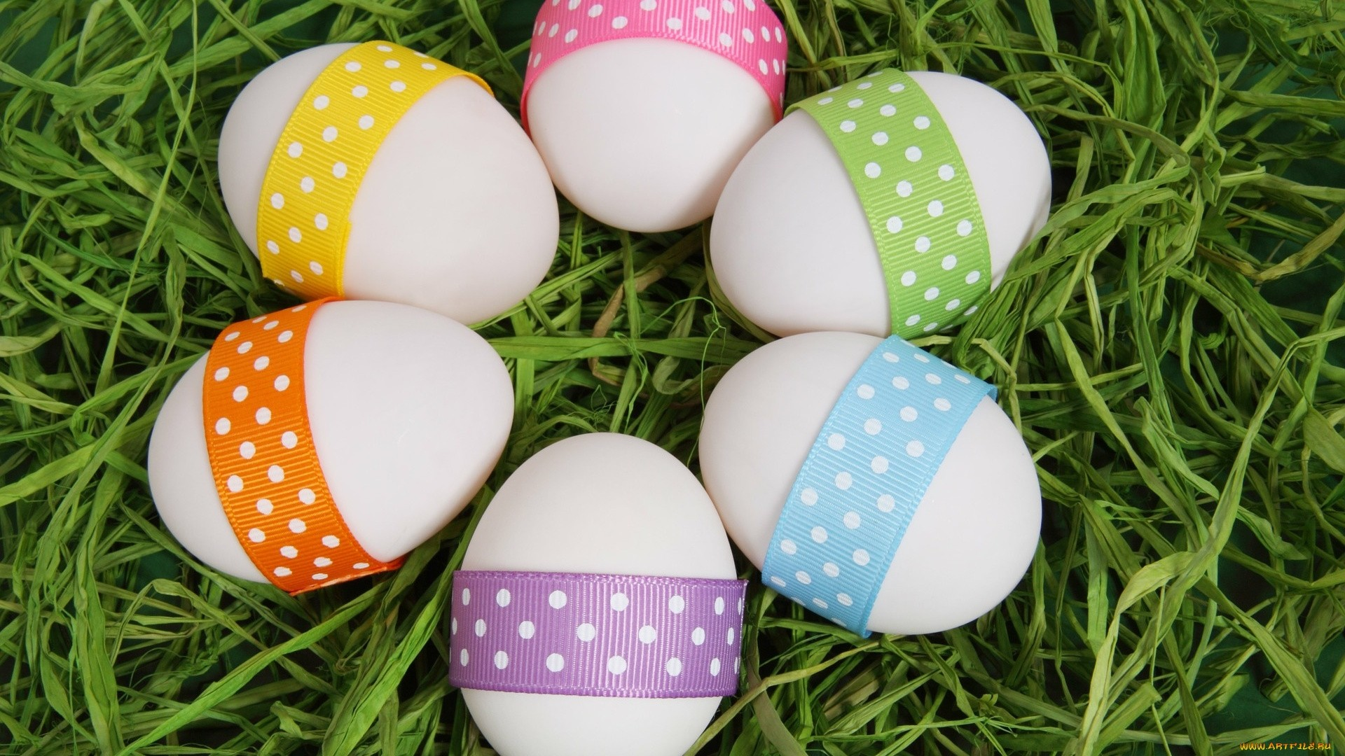 Easter Egg Decoration Free