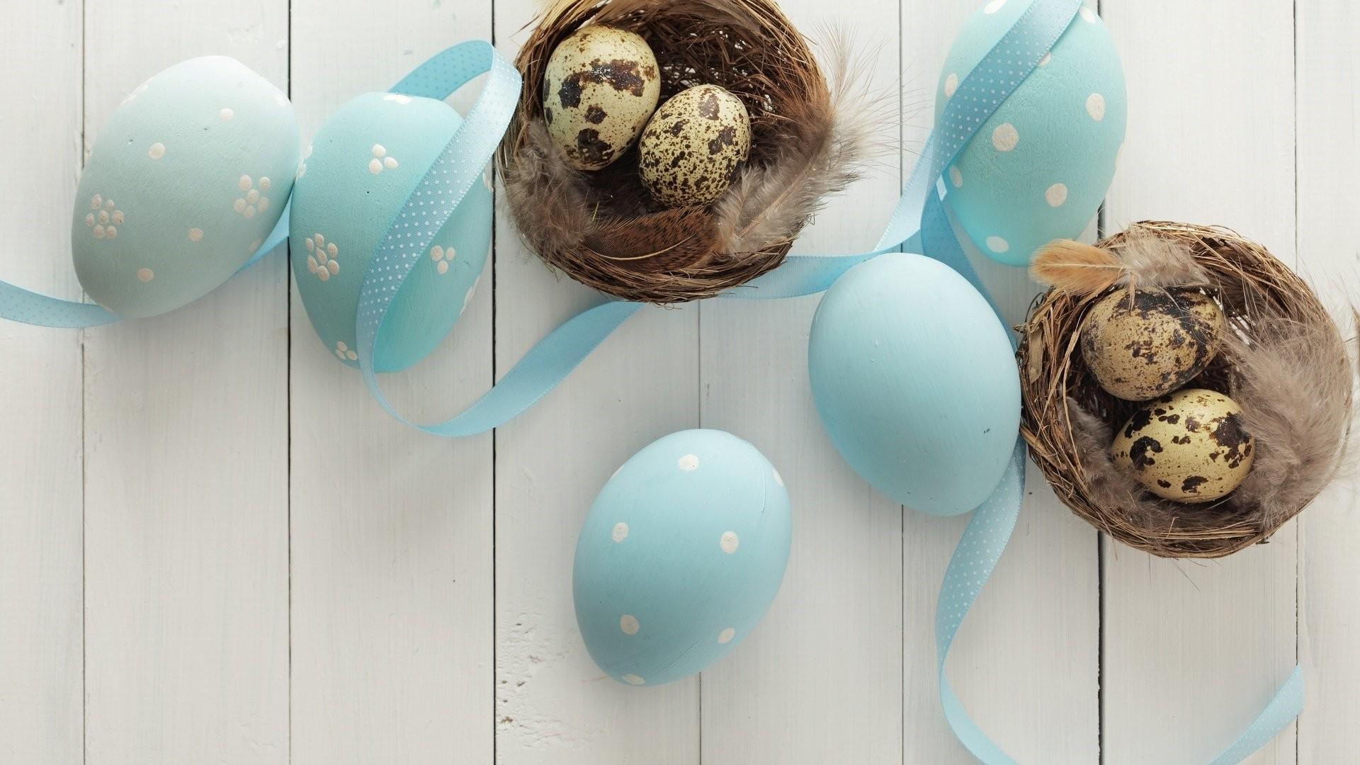 Easter Egg Decoration Full HD