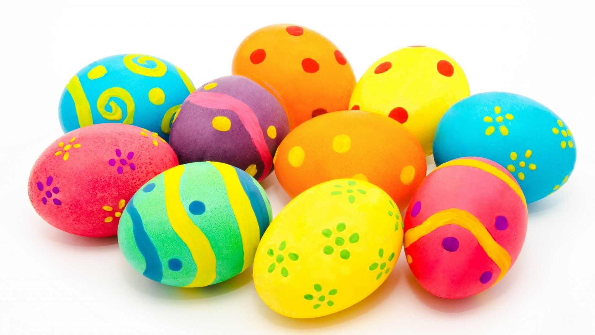 Easter Egg Decoration HD