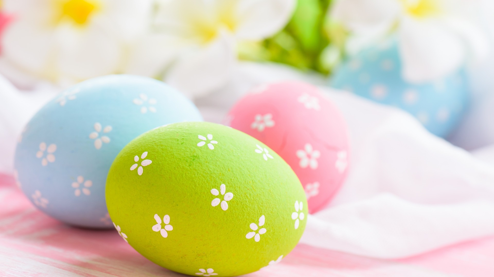Easter Egg Decoration Image