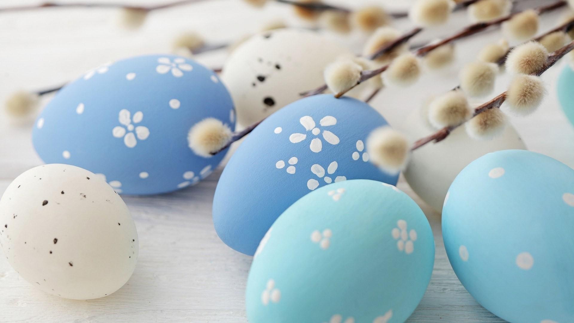 Easter Egg Decoration Image