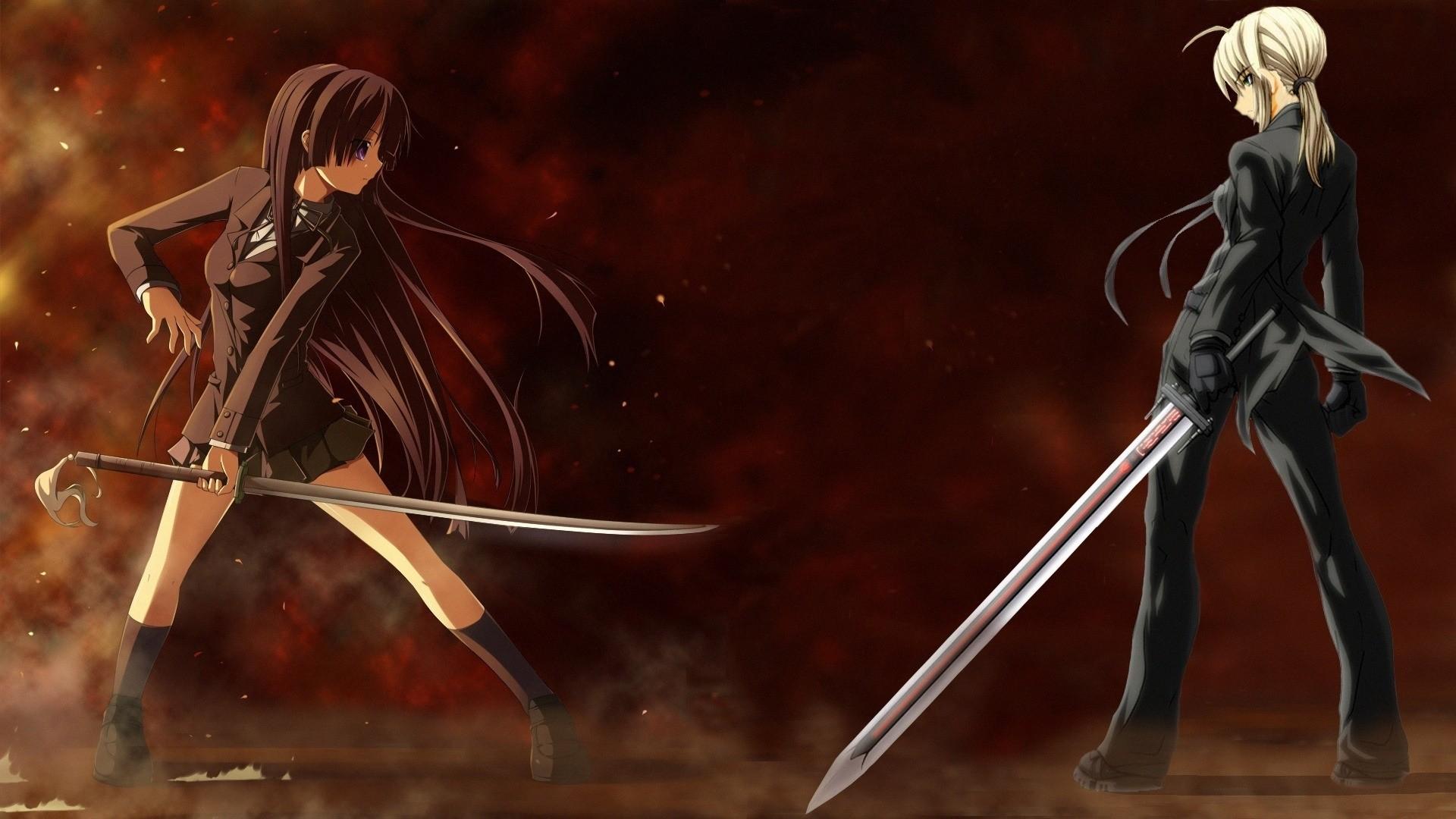 Fate Zero Good Wallpaper