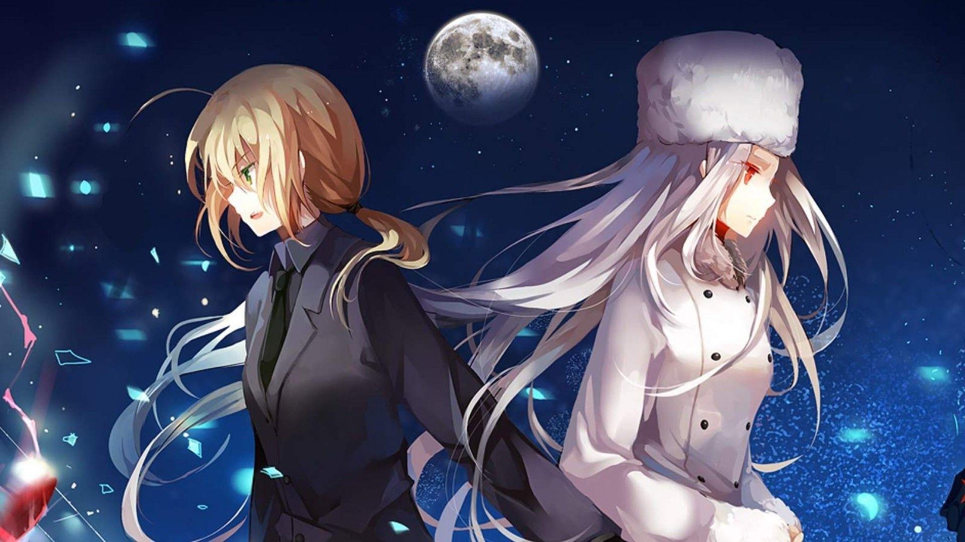 Fate Zero beautiful wallpaper