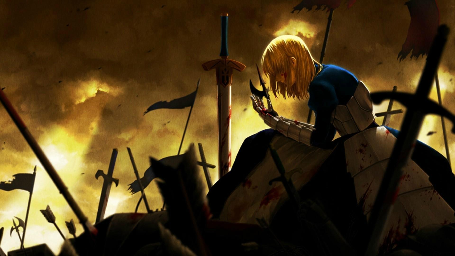 Fate Zero Picture