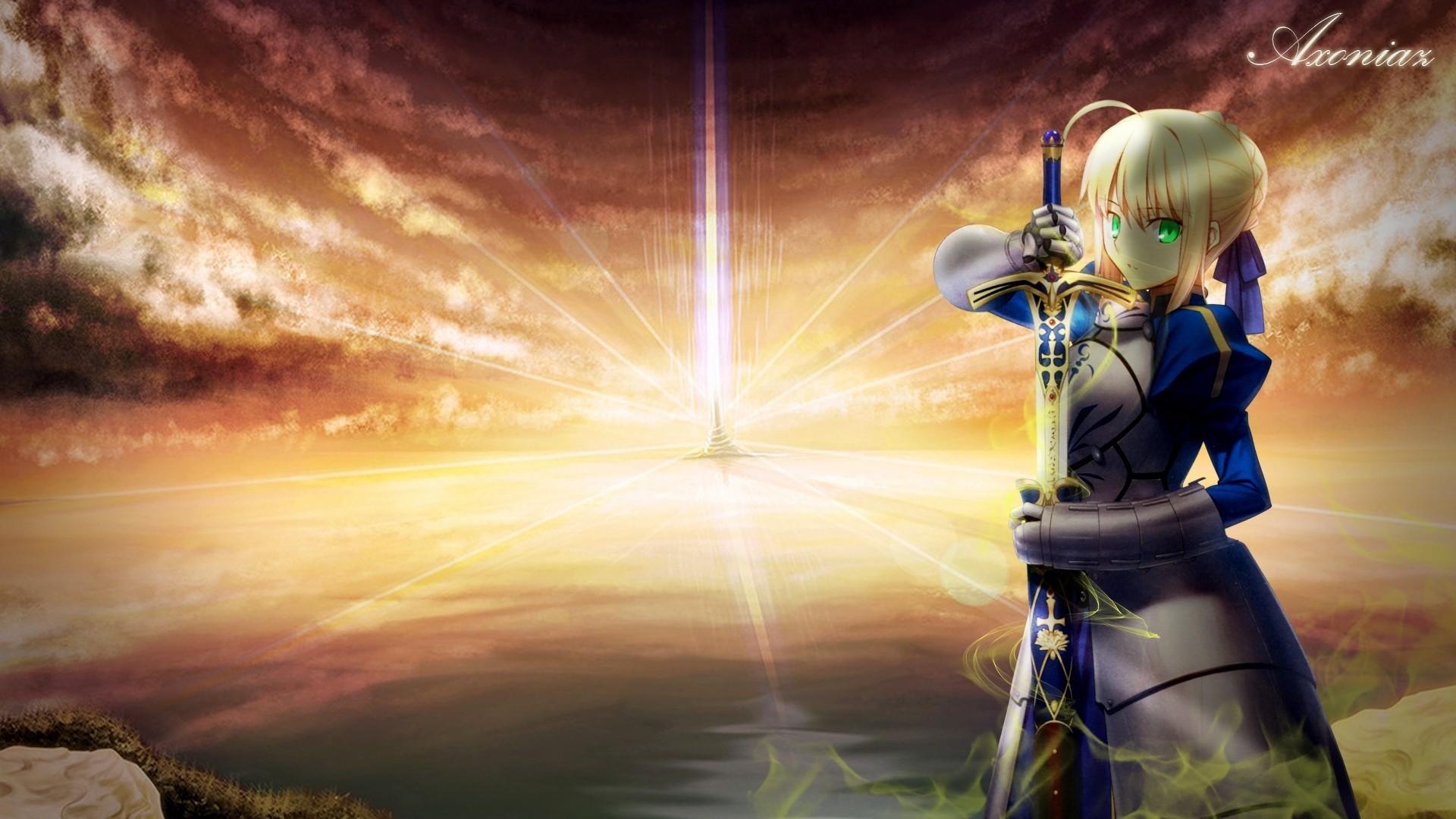 Fate Zero Wallpaper Image