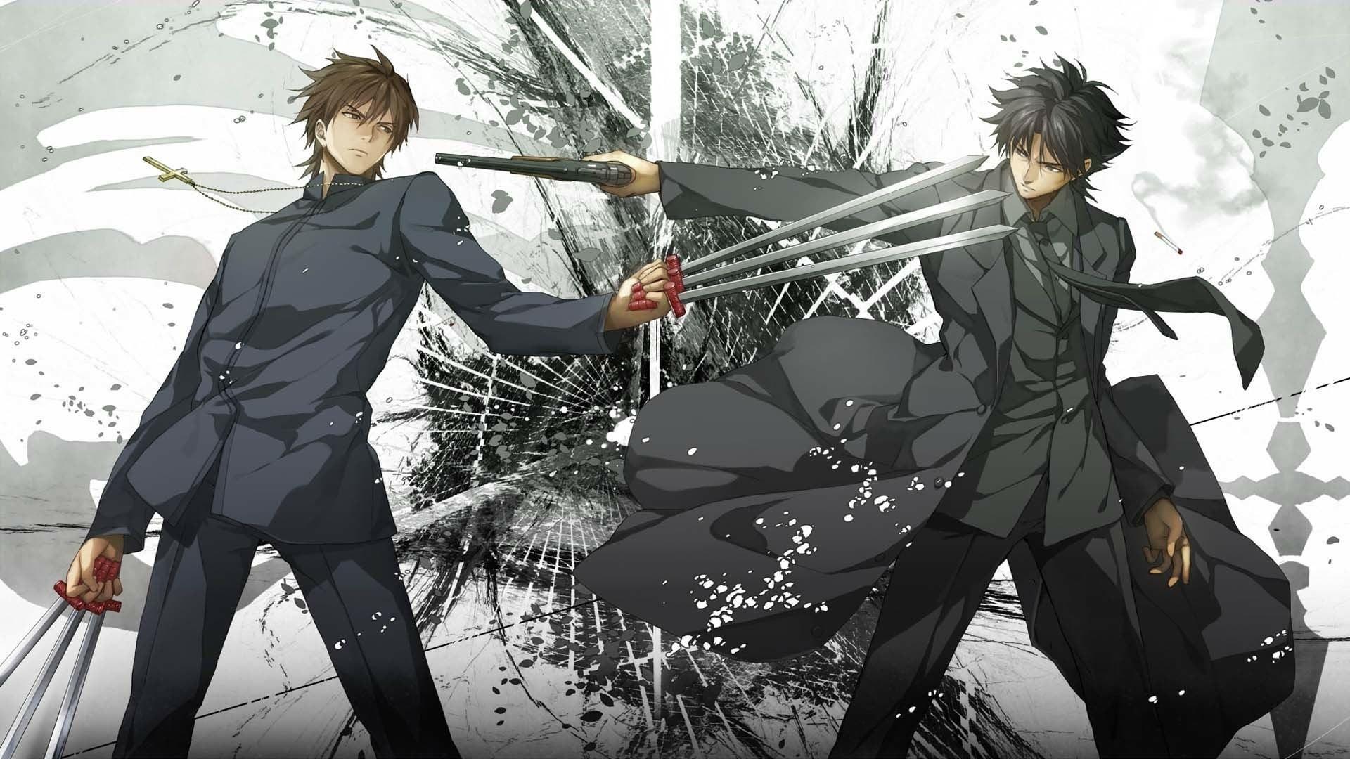 Fate Zero download wallpaper image
