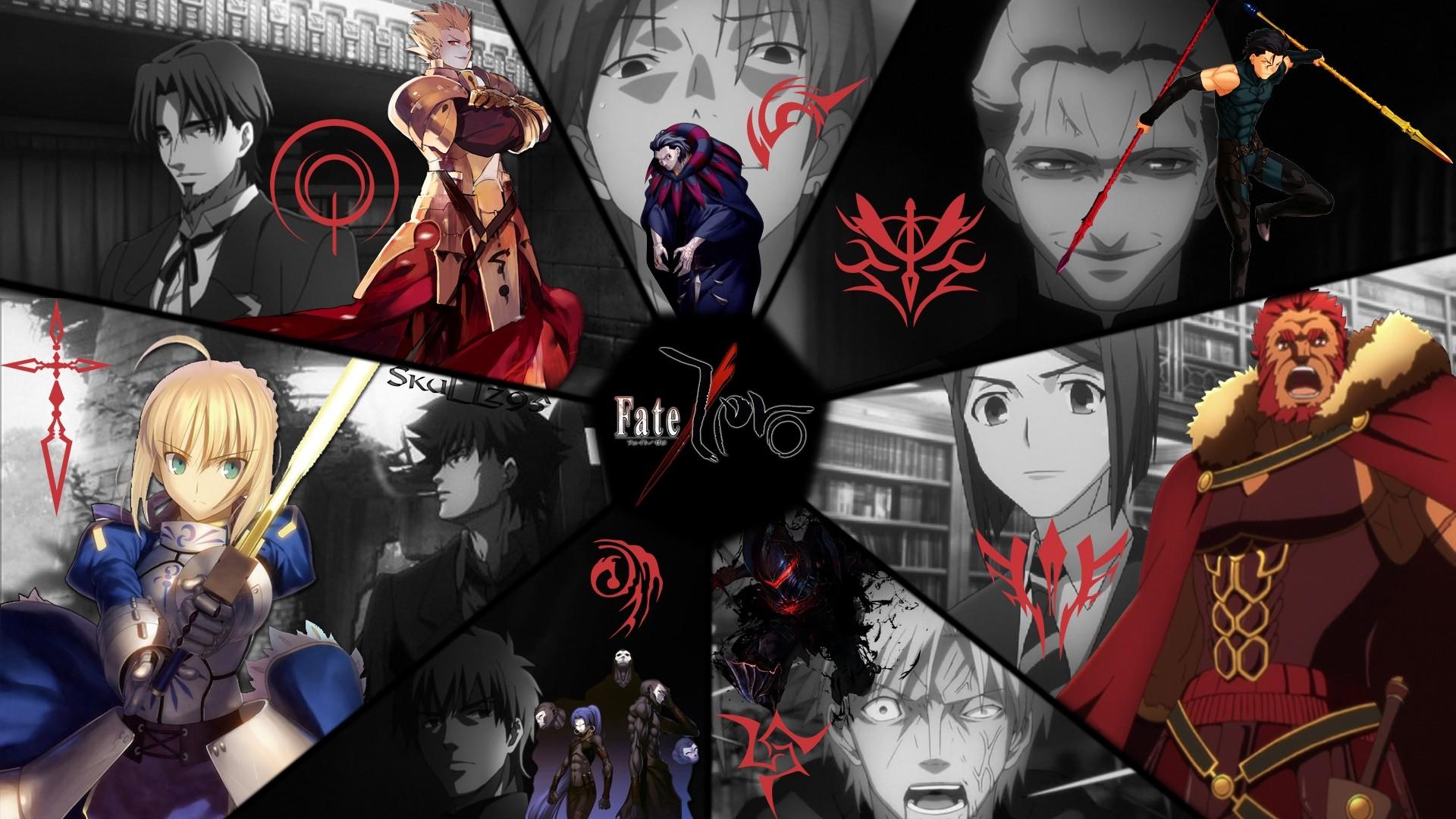 Fate Zero Pic