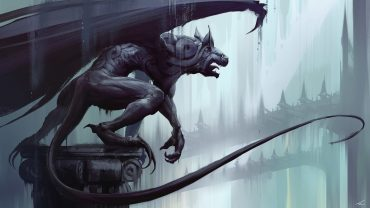 Gargoyle Wallpaper Download Full