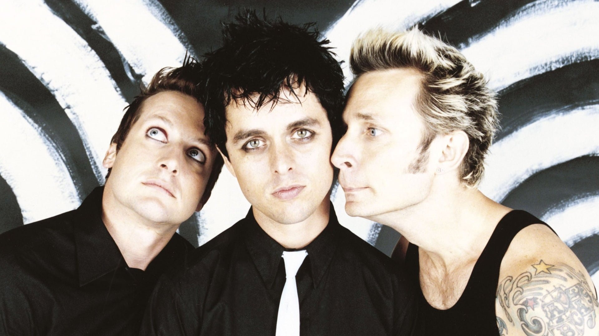 Green Day Wallpaper Full HD