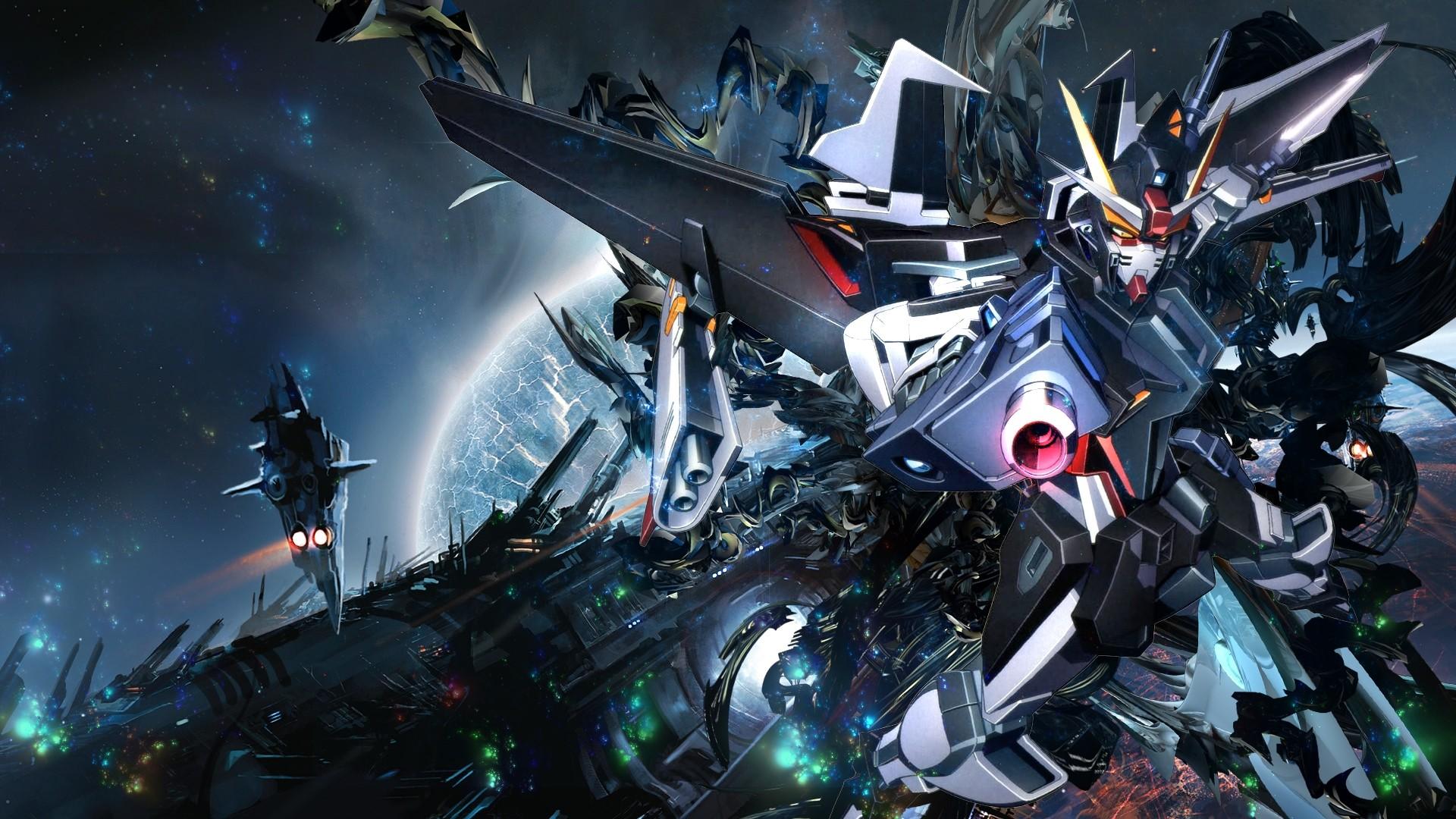 Gundam Wallpaper For Pc