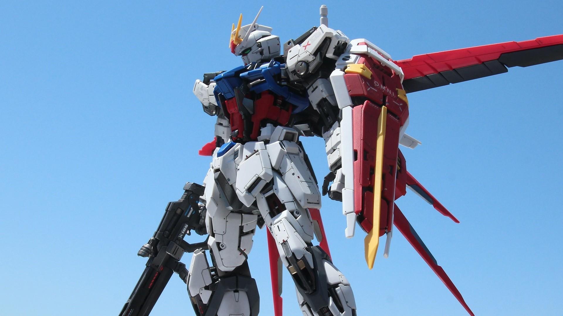 Gundam Wallpaper Free Download