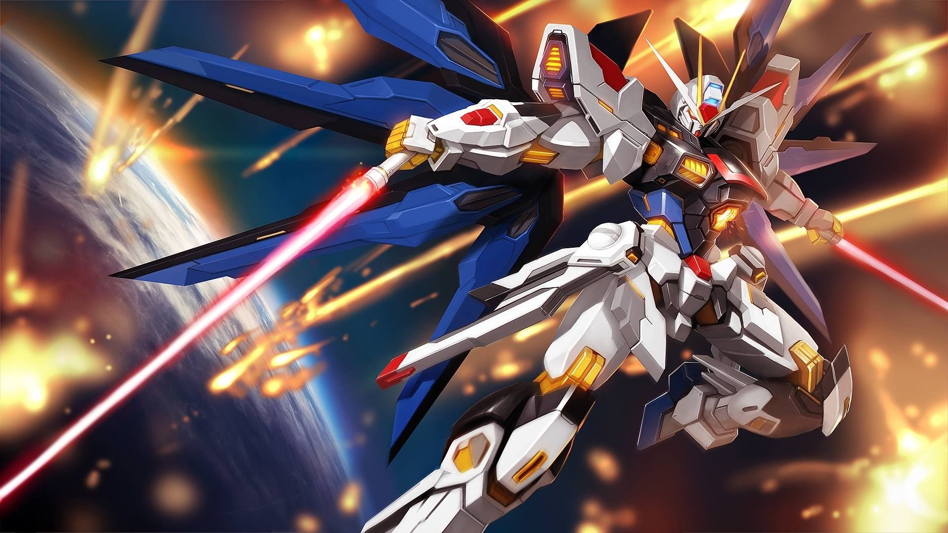 Gundam Wallpaper Free