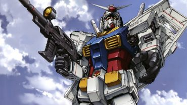 Gundam Wallpaper Full HD