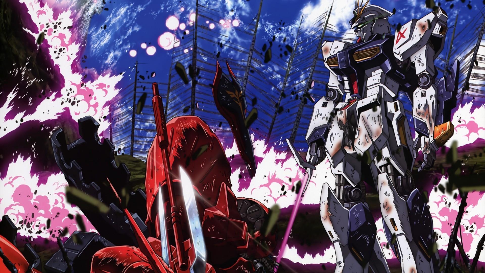 Gundam Wallpaper HD