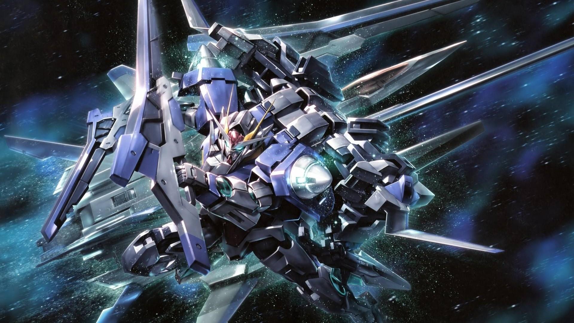 Gundam Wallpaper Image