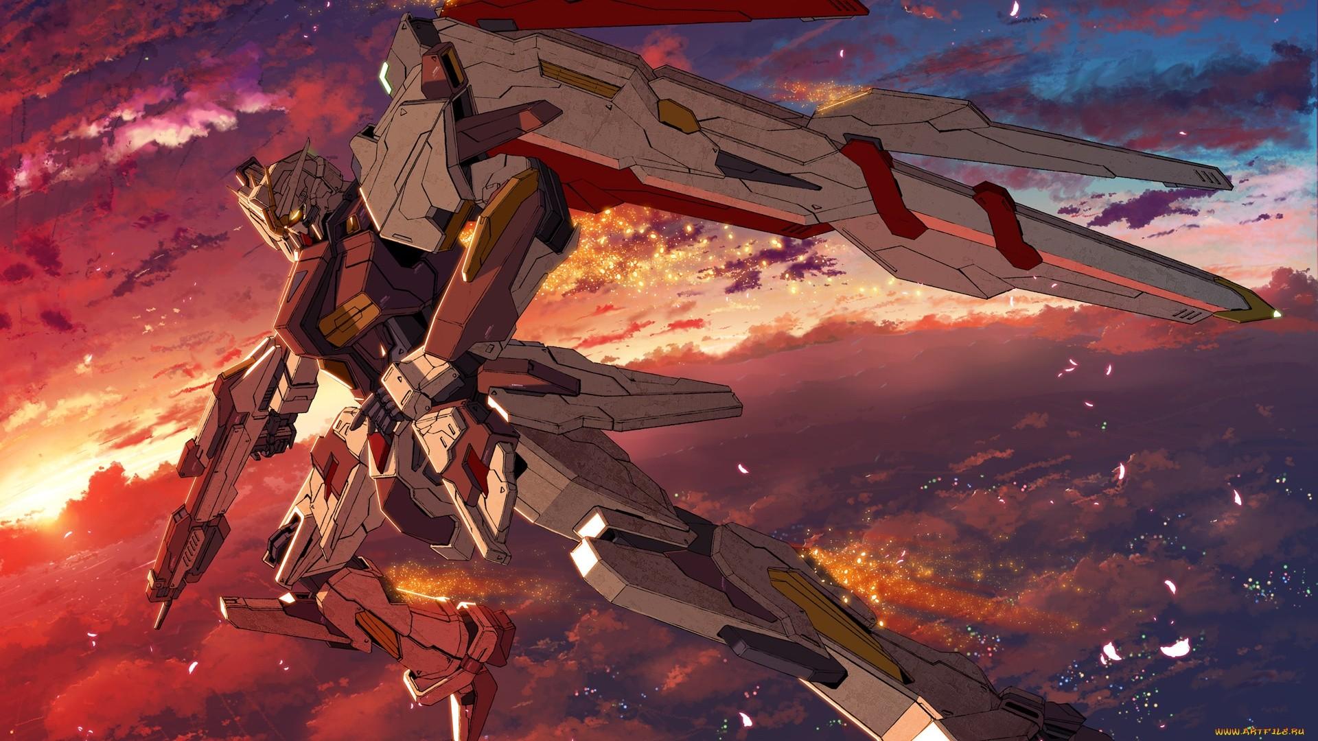 Gundam Wallpaper Pic