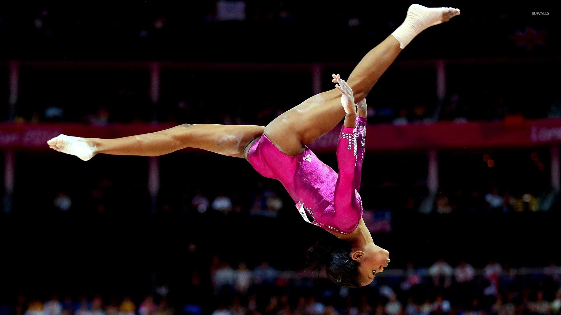 Gymnastics Backgrounds Image