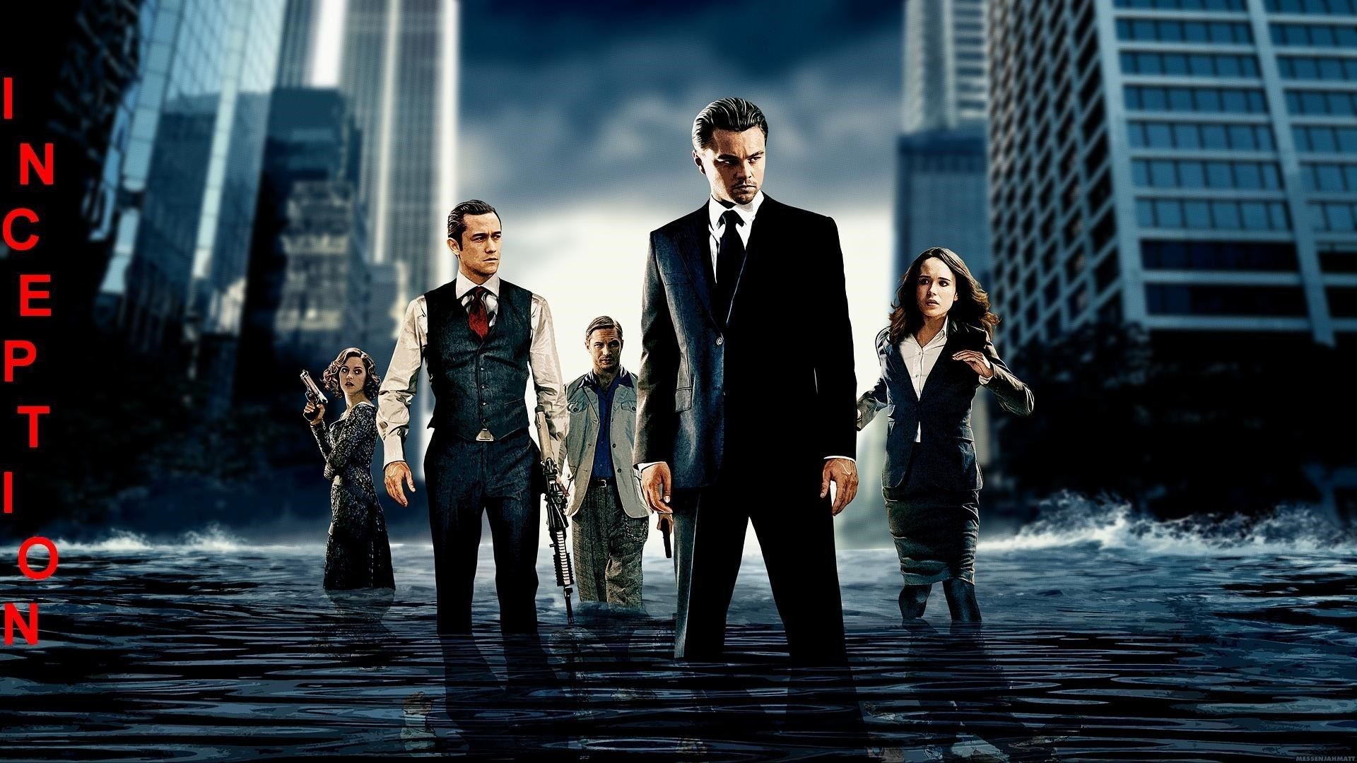Inception Wallpaper Download