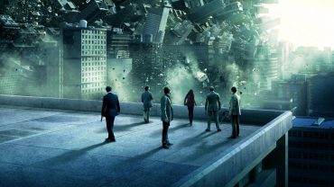 Inception Wallpaper Free Download