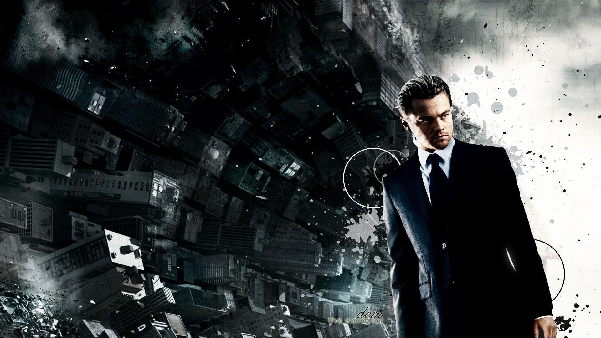 Inception Wallpaper Image