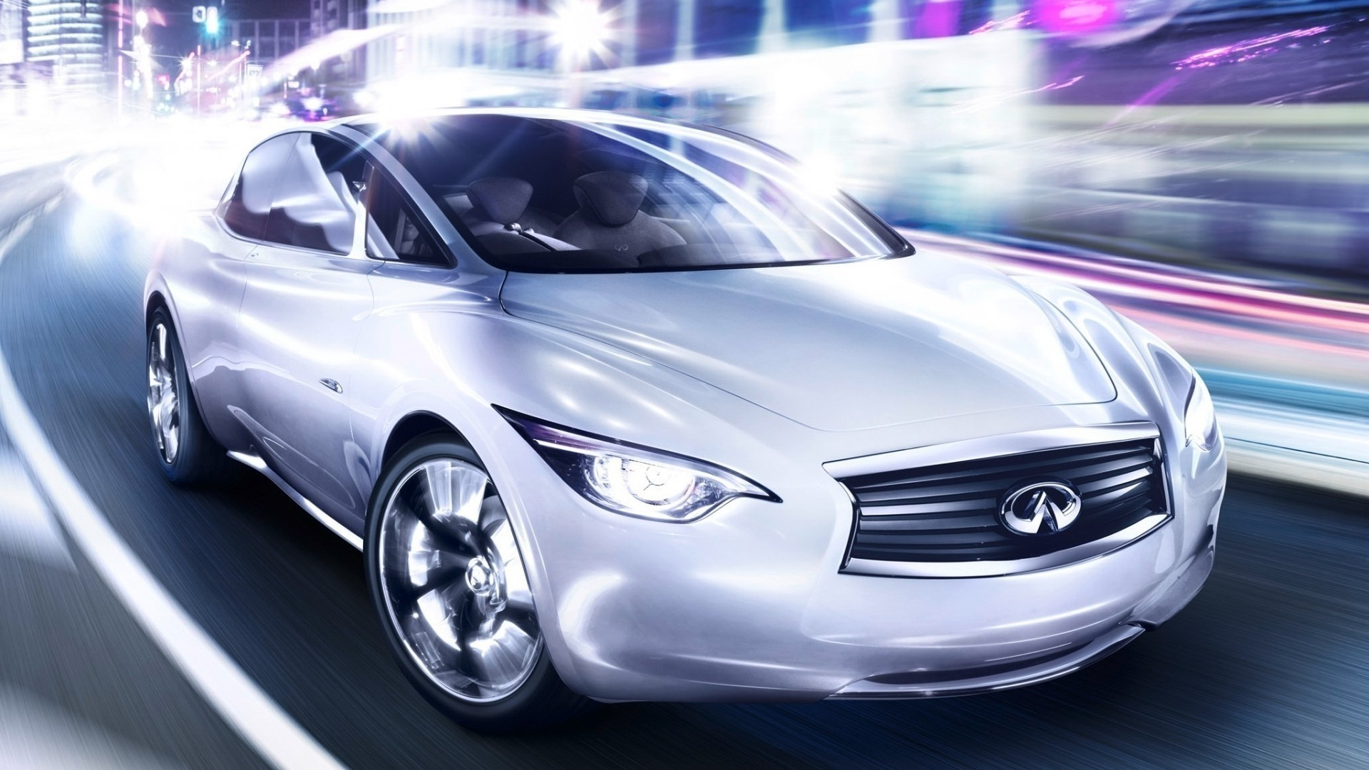 Infiniti Wallpaper Download