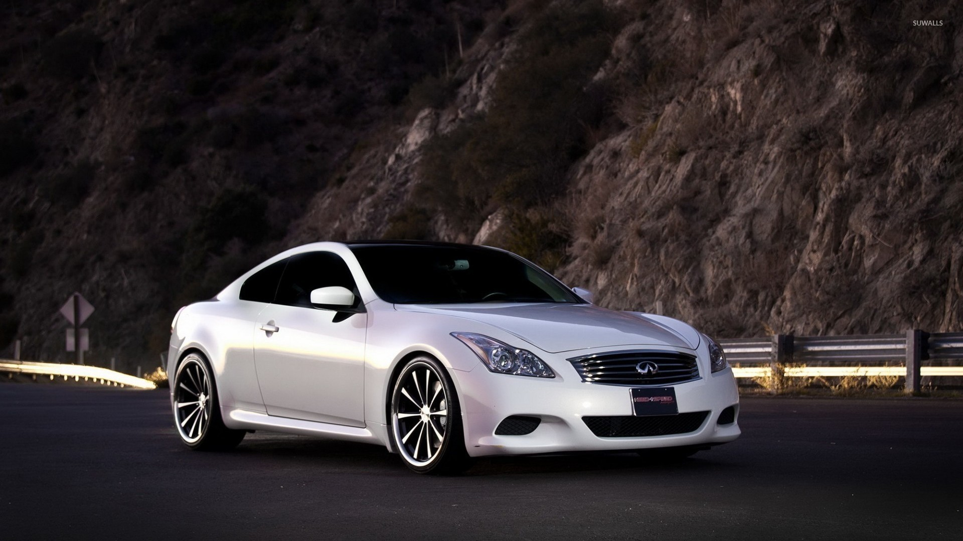 Infiniti Wallpaper Download Full