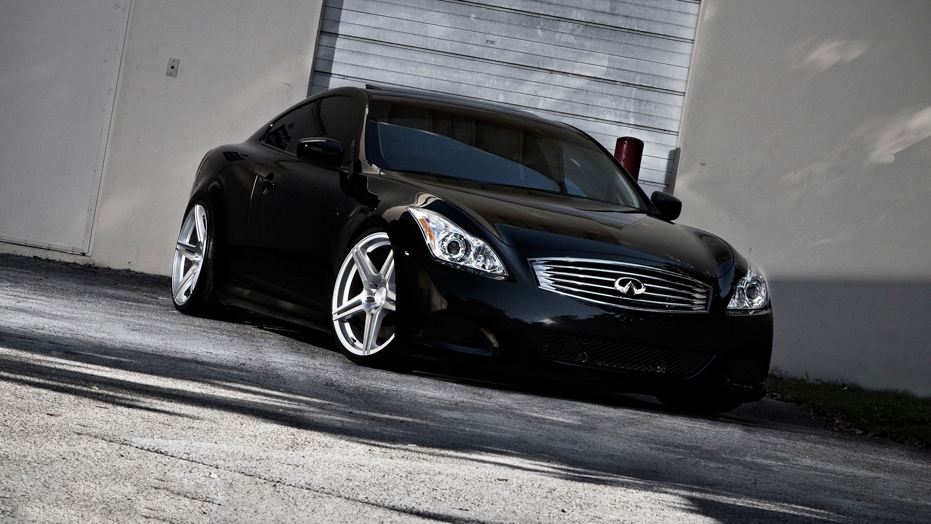 Infiniti Wallpaper Free Download