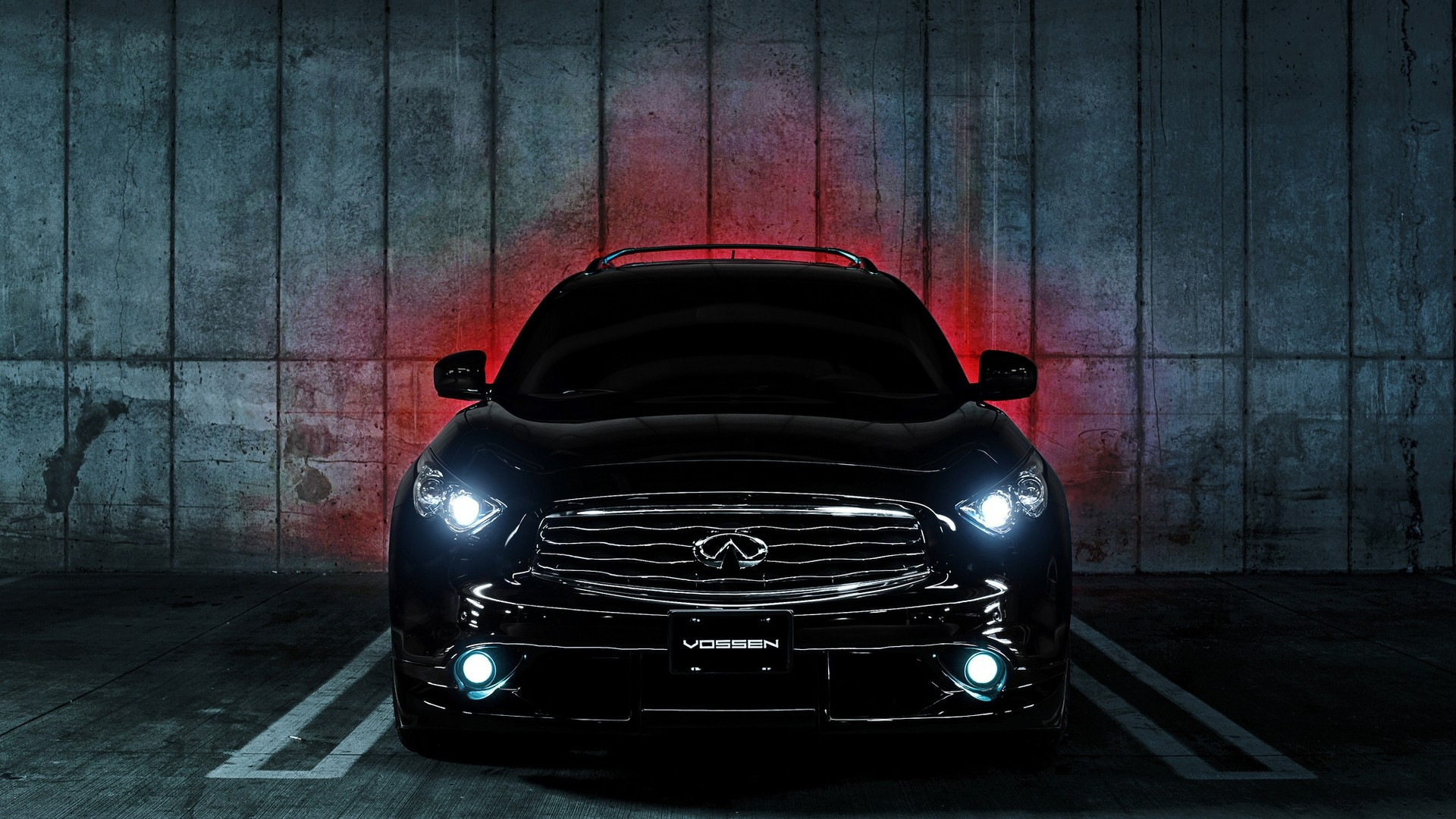 Infiniti Wallpaper Full HD