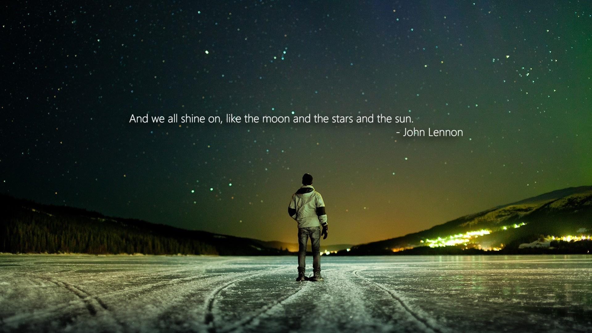 Inspirational Wallpaper Image