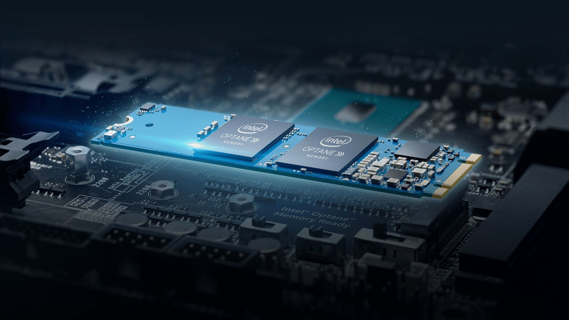 Intel Wallpaper Download