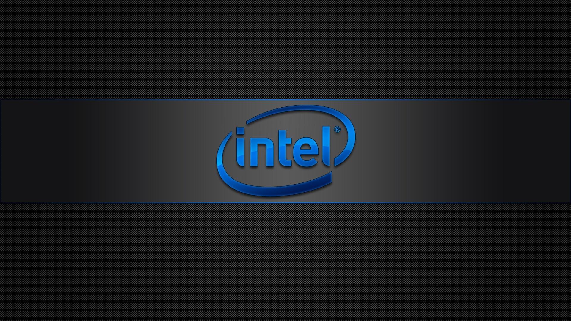 Intel Wallpaper For Pc