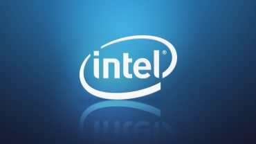 Intel Wallpaper Full HD