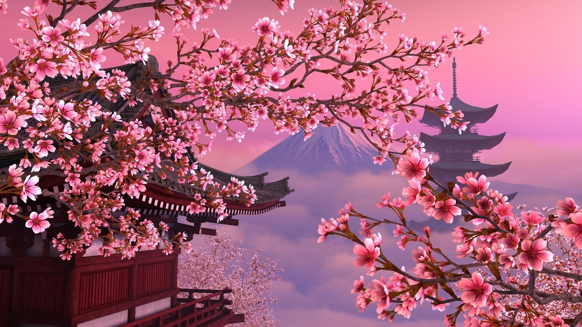 Japan Wallpaper For Pc