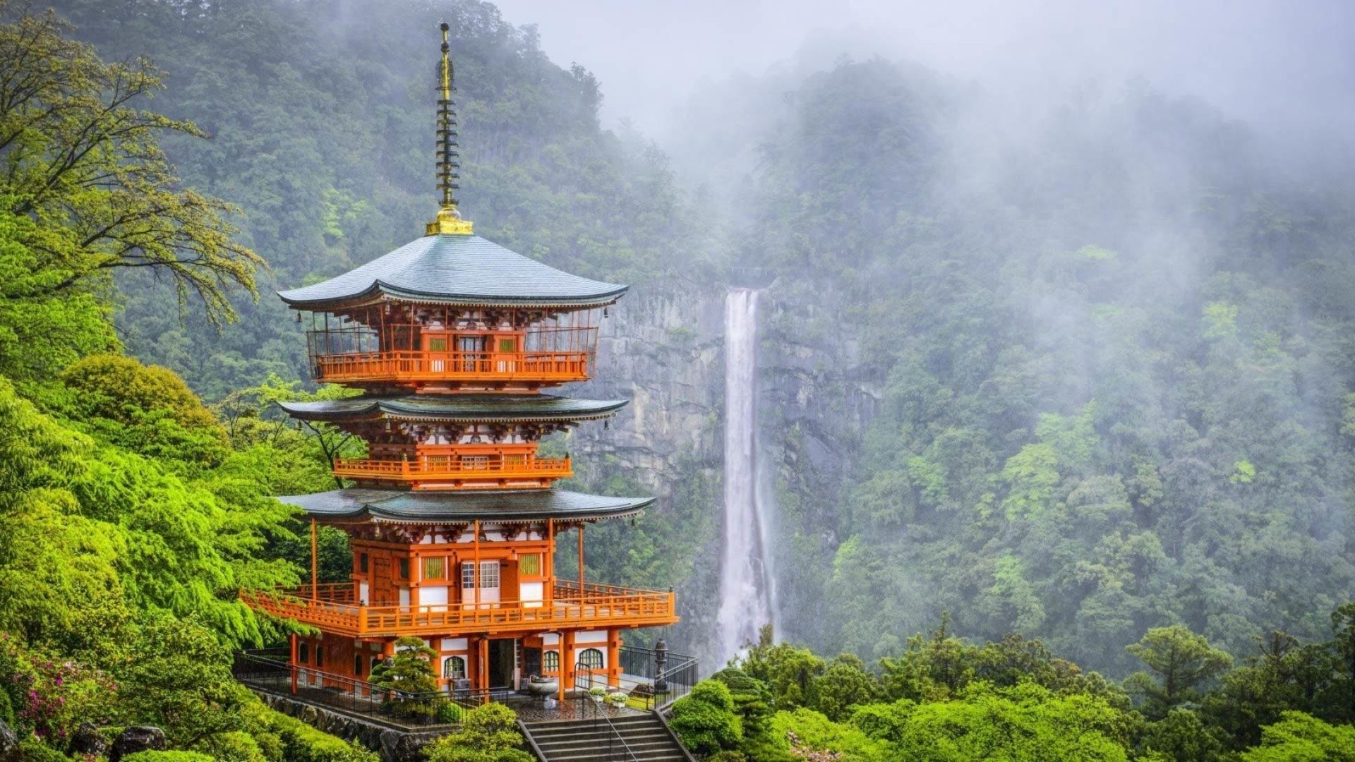 Japan Wallpaper Free Download