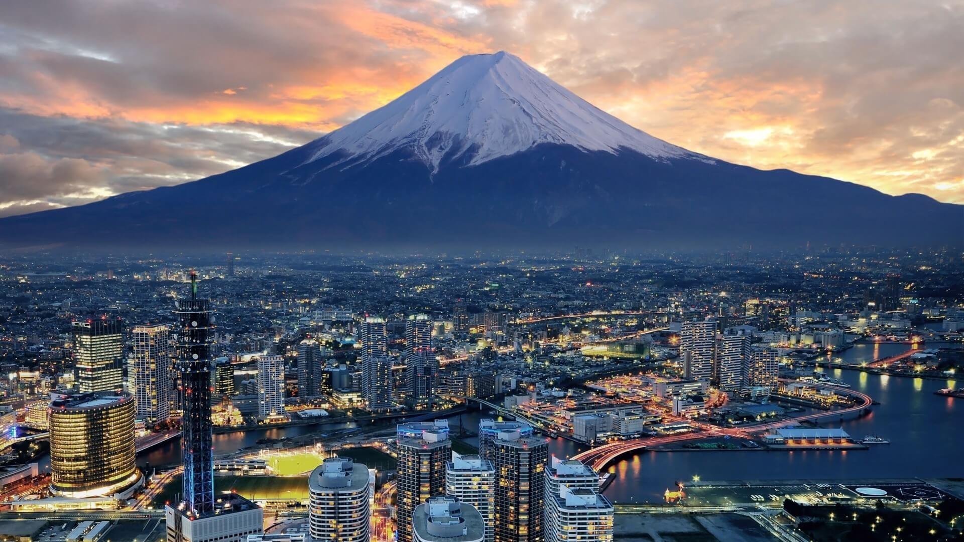 Japan Wallpaper Image