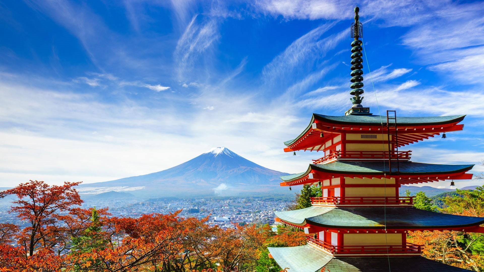 Japan Wallpaper Pic