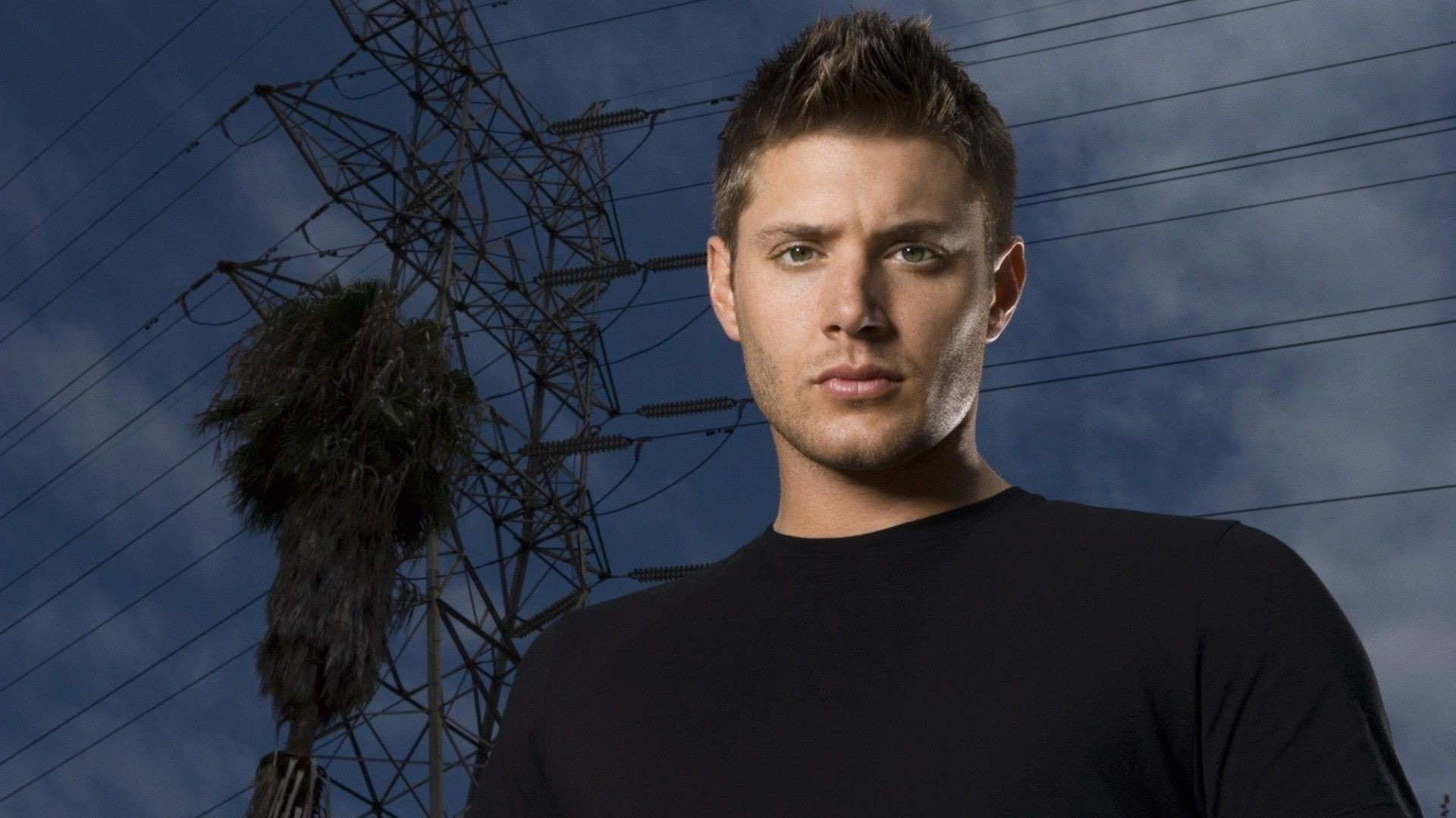 Jensen Ackles Wallpaper 1920x1080